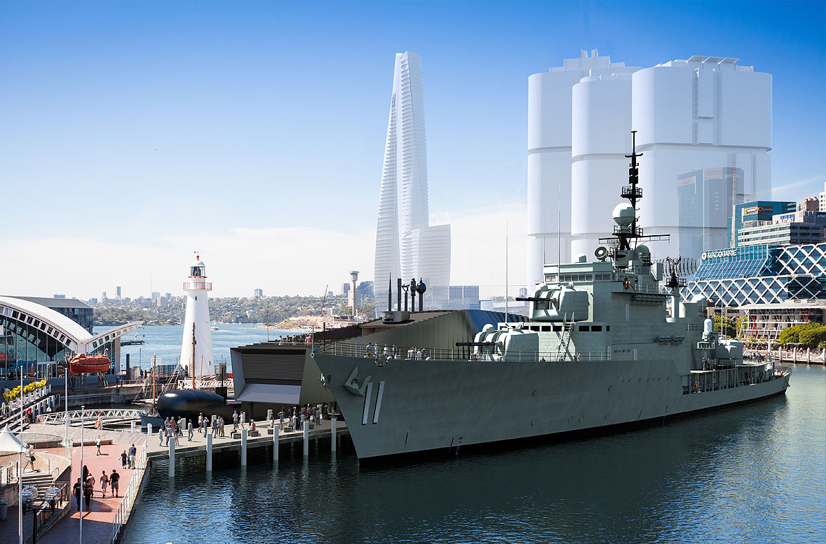 Maritime Museum, Darling Harbour, Discount Tickets
