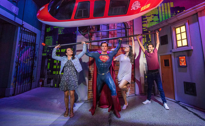 Madame Tussauds, Discounted Tickets
