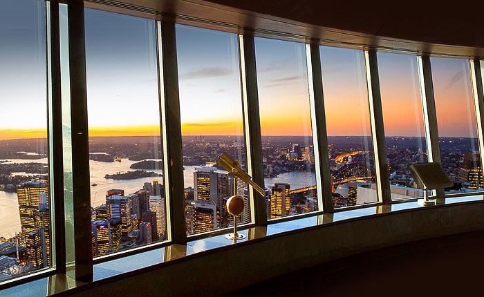 Sydney Tower Eye, Discounted Tickets