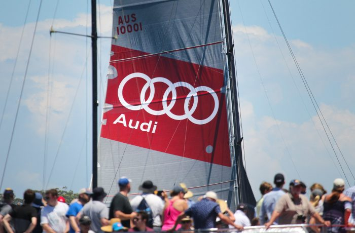 Boxing Day, Sydney To Hobart Yacht Race
