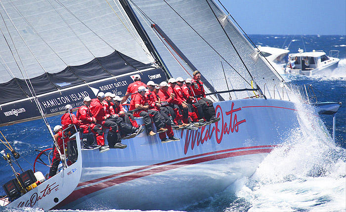 Boxing Day Cruise, Sydney To Hobart Yacht Race