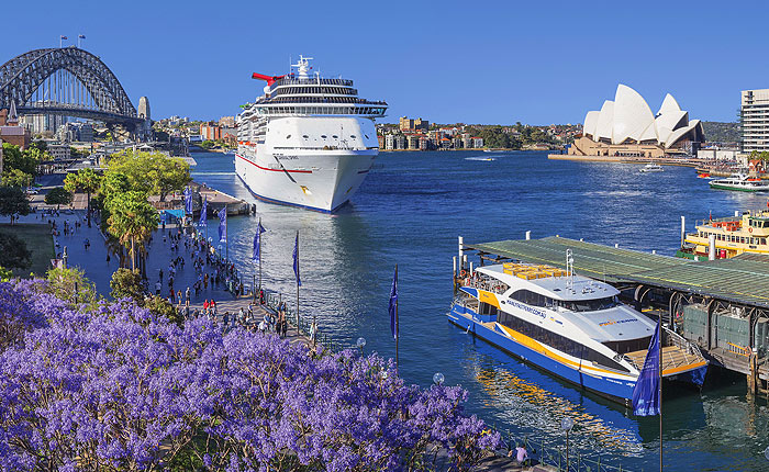 2 Day Hop On Hop Off Pass, Sydney Harbour Cruises